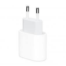 Зарядное устройство 18W USB-C для iPhone