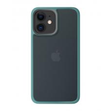 Чехол Rock Guard Pro Skin для iPhone 12 Mini Forest Green