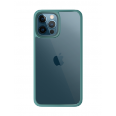 Чехол Rock Space Pro Protection для iPhone 12 Pro Max Forest Green