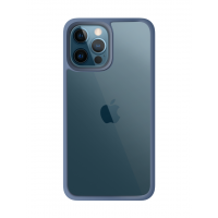 Чехол Rock Space Pro Protection для iPhone 12 Pro Max Midnight Blue