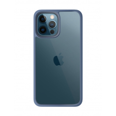 Чехол Rock Space Pro Protection для iPhone 12 Pro Max Midnight Blue