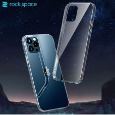 Чехол Rock Space Clear для iPhone 12 Pro Max