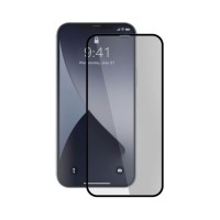 Защитное стекло Baseus Full Screen Tempered Glass для iPhone 12 Mini
