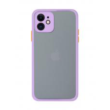 Чехол для iPhone 11 Goospery Cream