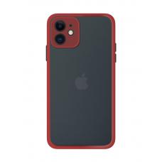 Чехол для iPhone 11 Goospery Red