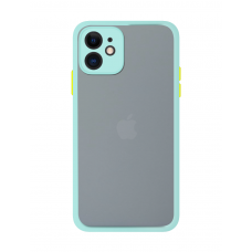 Чехол для iPhone 11 Goospery Sea Blue