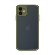 Чехол для iPhone 11 Goospery Virid