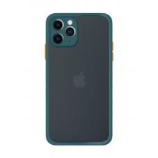 Чехол для iPhone 11 Pro Goospery Forest Green