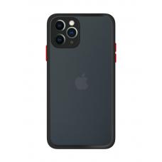 Чехол для iPhone 11 Pro Max Goospery Black