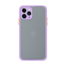 Чехол для iPhone 11 Pro Max Goospery Cream