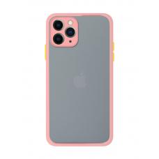 Чехол для iPhone 11 Pro Max Goospery Pink