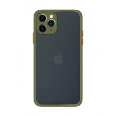 Чехол для iPhone 11 Pro Max Goospery Virid