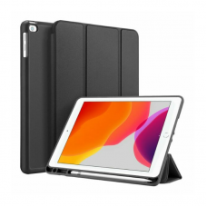 "Чехол для iPad 10.2"" DUX Osom Smart Case Black"