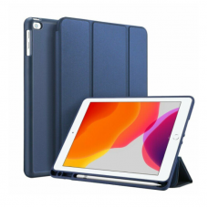 "Чехол для iPad 10.2"" DUX Osom Smart Case Blue"