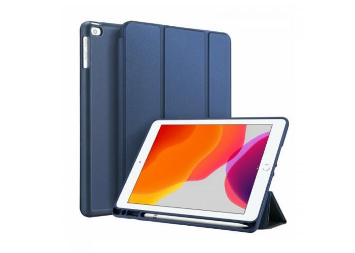 "Чехол для iPad 10.2"" DUX Osom Smart Case Blue"