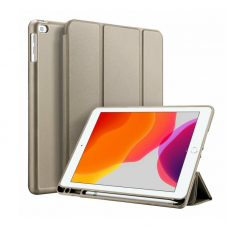 "Чехол для iPad 10.2"" DUX Osom Smart Case Gold"