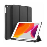 Чехол для iPad Mini 5 DUX Osom Smart Case Black