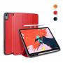"Чехол для iPad Pro 9.7"" VPG Smart Case Red"